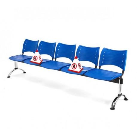 Bloqueador de asientos