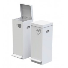 Papelera BOX pedal