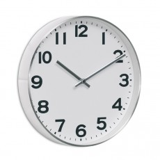 Reloj pared White