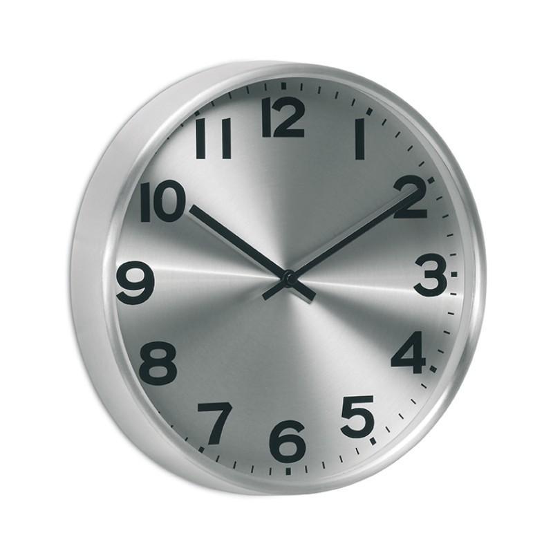 Reloj pared metal - Relojes rusticos de pared ...