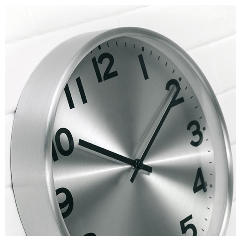 Reloj pared metal - Reloj para pared ...