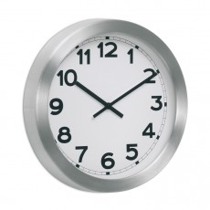 Reloj pared White XL