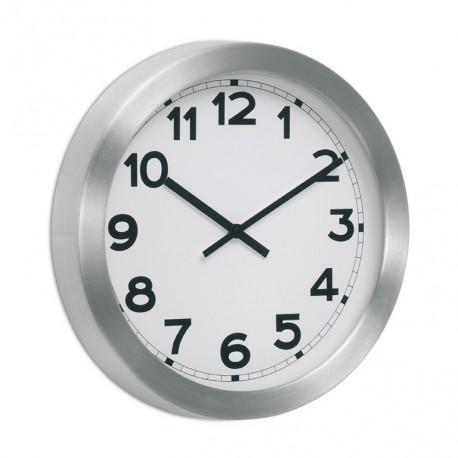 Reloj pared White XL
